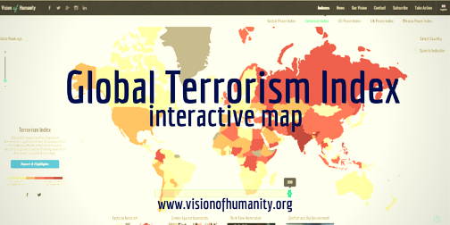 The Global Terrorism Index