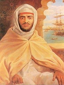 On A Campaign To Castile Sanchuelo Is Ambushed And Beaten Succeeded By Grandson Of Abdal Rahman III Named Muhammad Ibn Hisham Abd Al Jabbar Etc