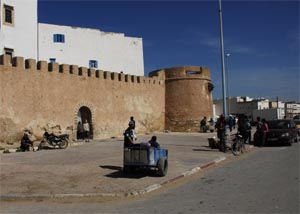 Borj Moulay Mohammed