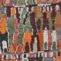 Berber Carpet Colors