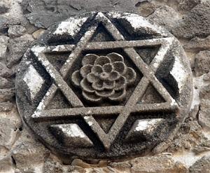 Essaouira - Symbols